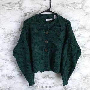 Vintage Cardigan